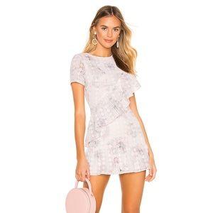 NWT Tularosa Claudine Dress